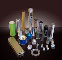 Aluminum Extrusions, Cartridge Cases, Fuel Filters & Pump