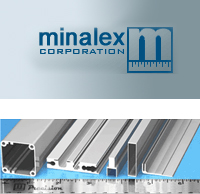 Minalex Corporation - Specialists in Linear Extrusion